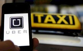 A spanyol taxisok is tiltakoztak az Uber ellen