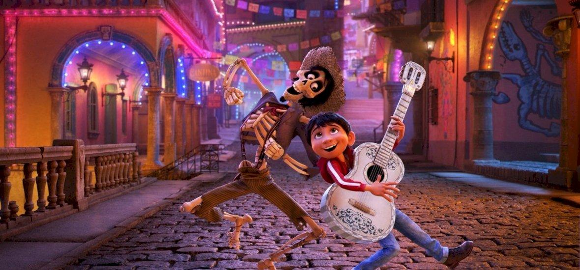 A Disney animációs mozija tarol a mozikban
