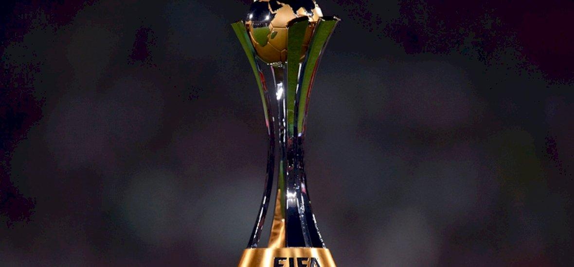 Indul a FIFA-klubvilágbajnokság