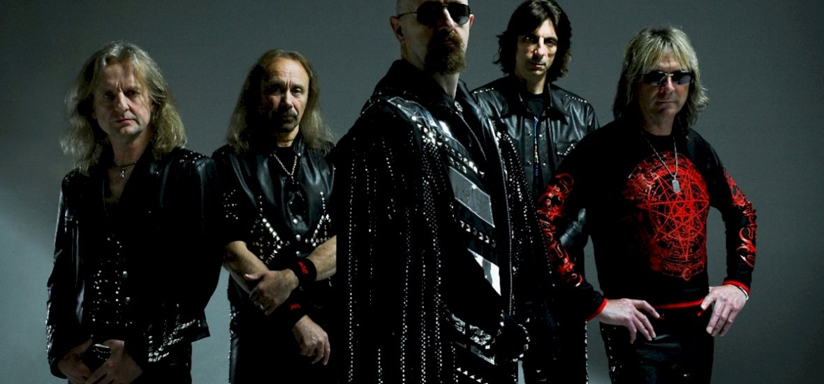 Nyáron jön a Judas Priest
