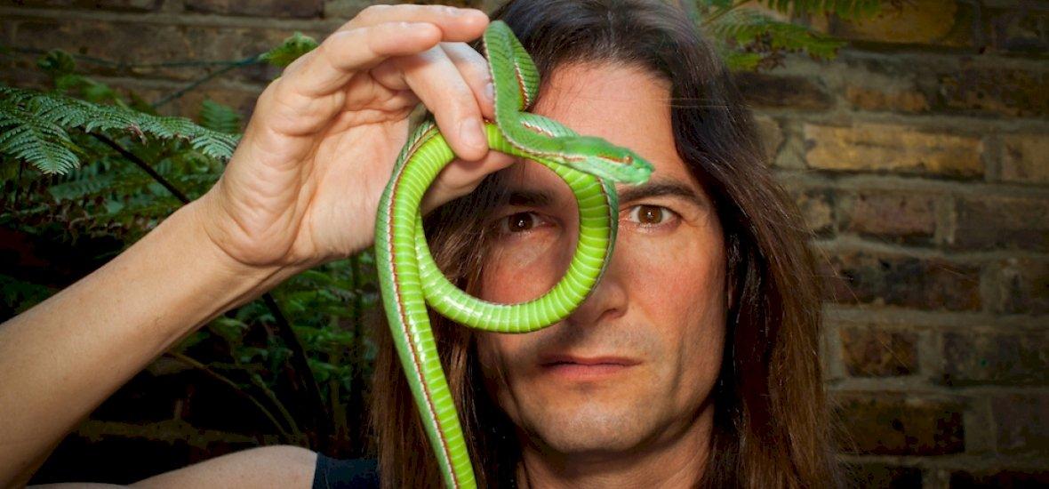 Orvosi reneszánszt hozhat Steve Ludwin rockzenész