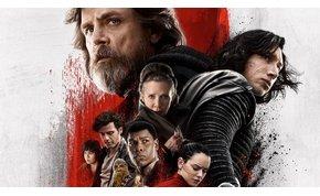 Az új Star Wars fogja lenyomni A szépség és a szörnyeteget