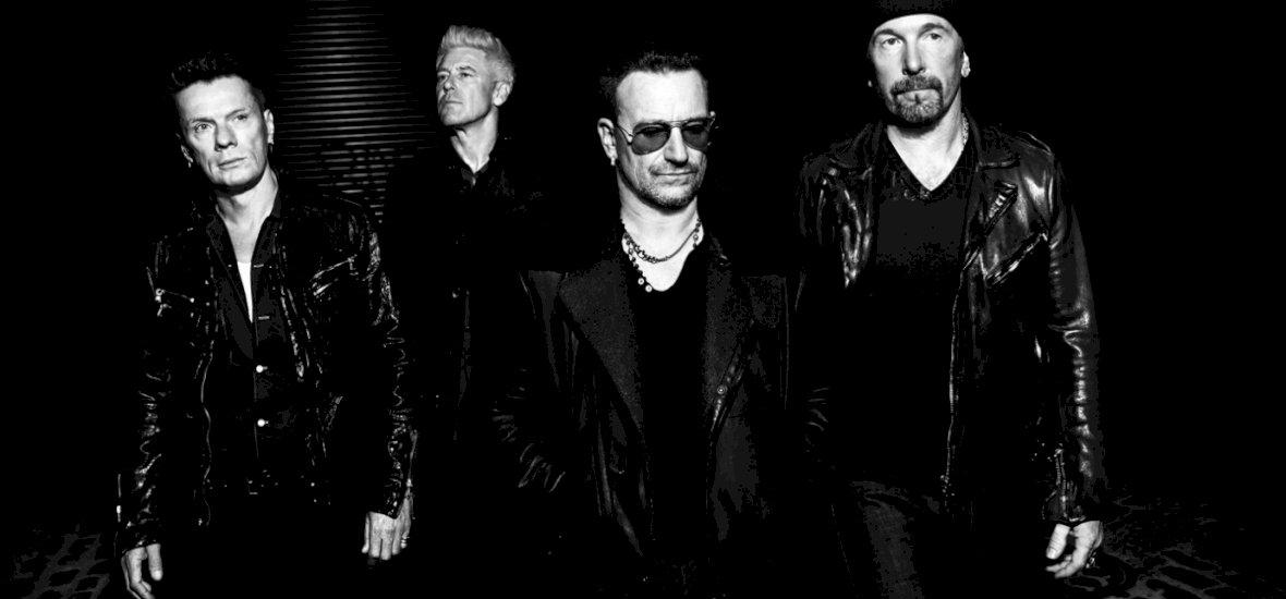 U2 - Songs of Experience (albumkritika)