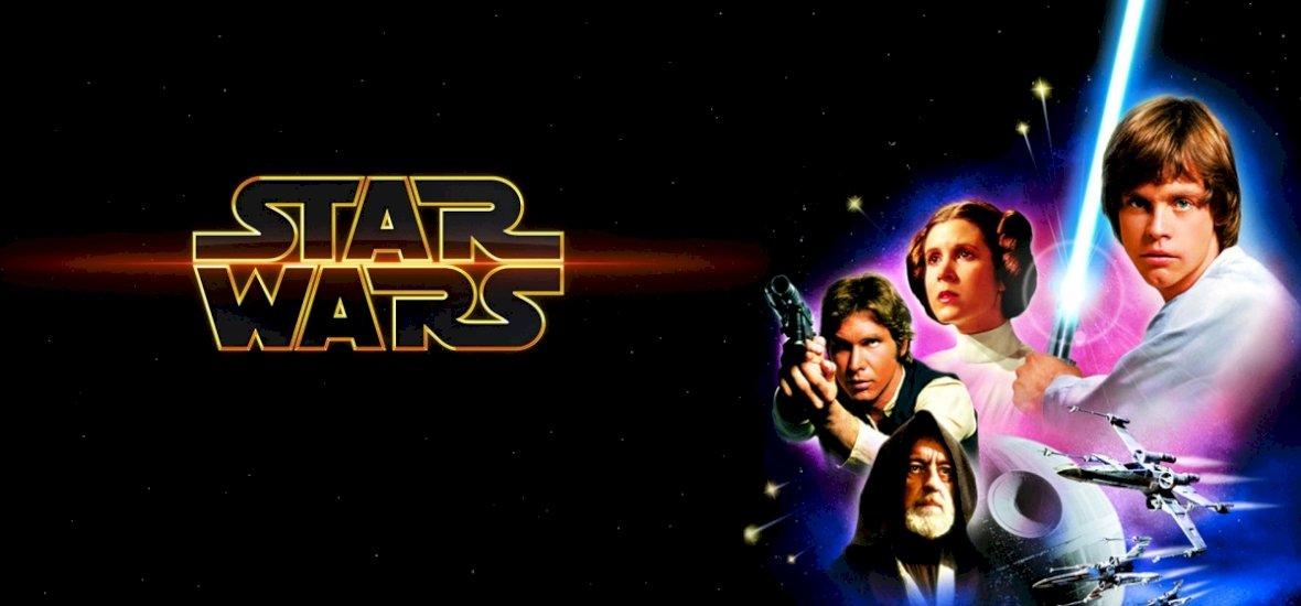 A Star Wars speciális effektusáért is felelős Jonathan Erland életmű Oscart kap
