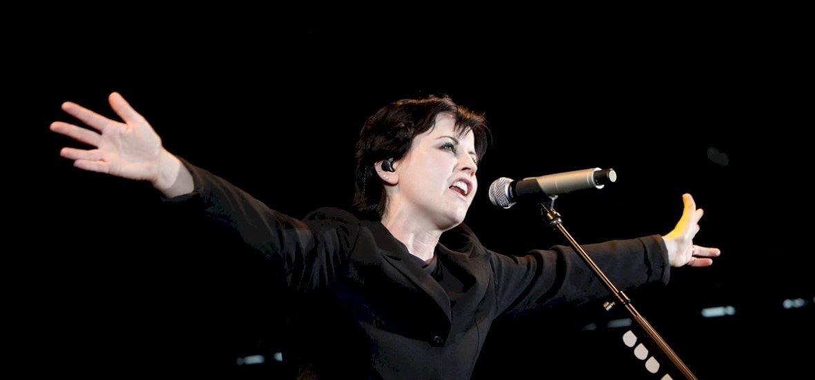 Búcsúzunk a Cranberries énekesnőjétől