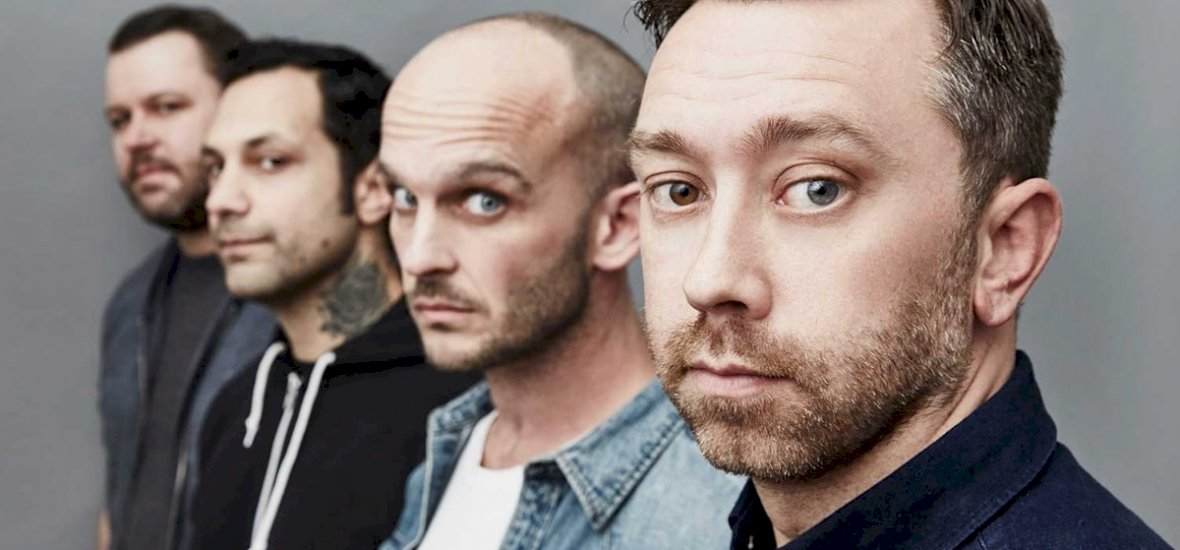 Nyáron jön a Rise Against!