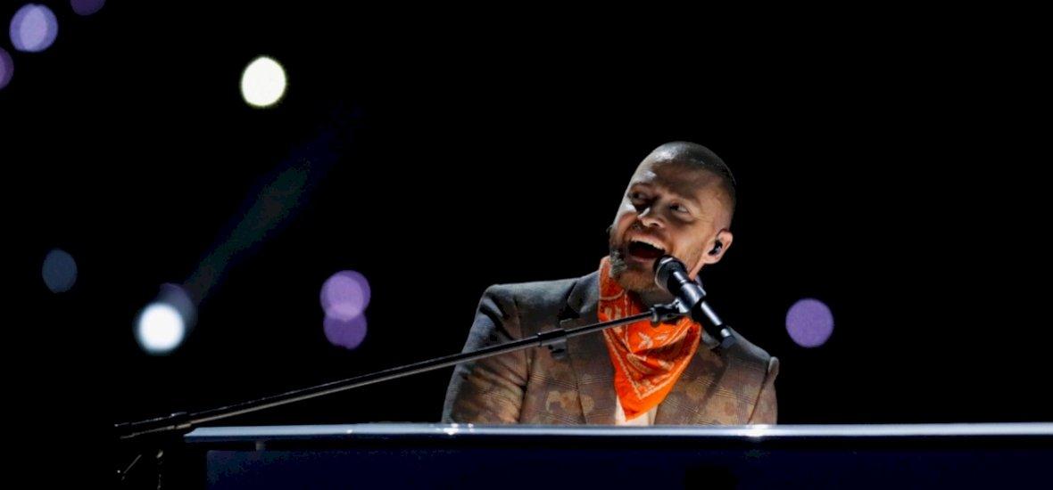 Ilyen volt a Timberlake féle Halftime Show