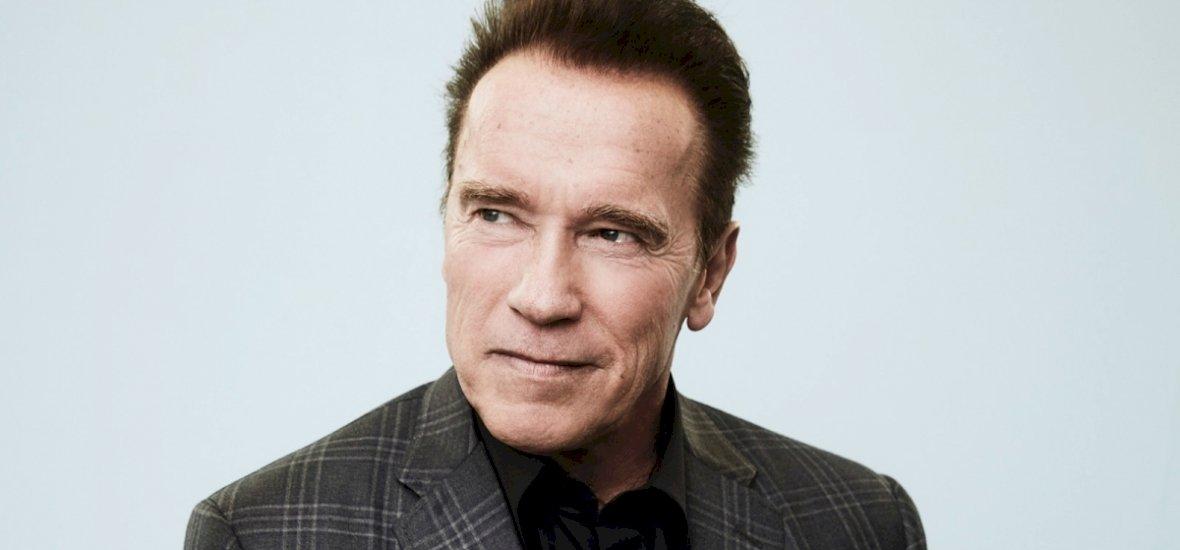 Schwarzeneggert is megfogta a sorozatipar