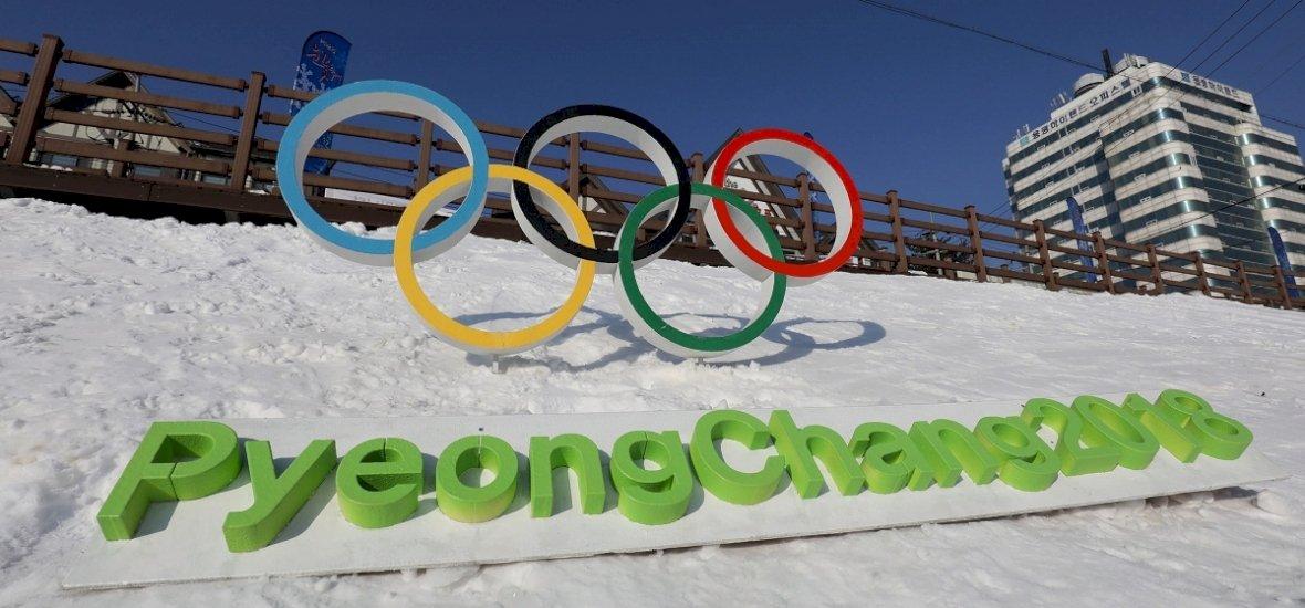 Kezdetét vette a téli olimpia, gyakorlatilag Oroszország nélkül.