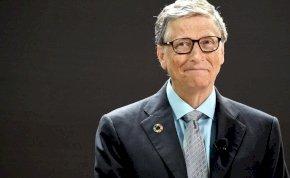 Bill Gates is szerepelni fog az Agymenőkben