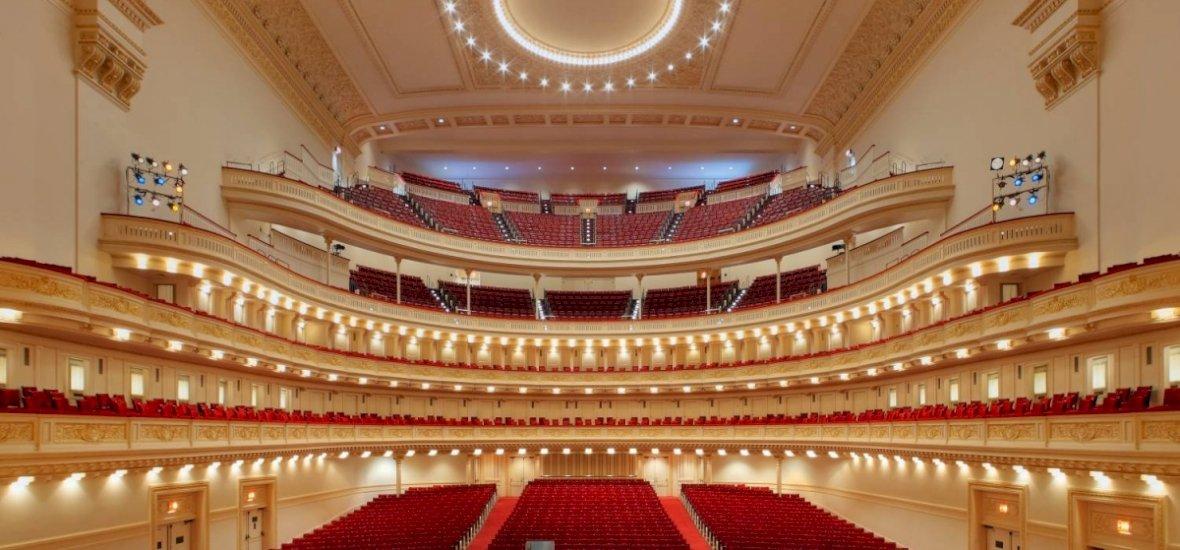 Egy 17 éves magyar fuvolista lép fel a New York-i Carnegie Hallban