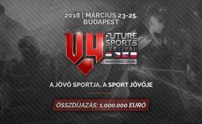 Hétvégén e-sportbajnokságot rendeznek Budapesten