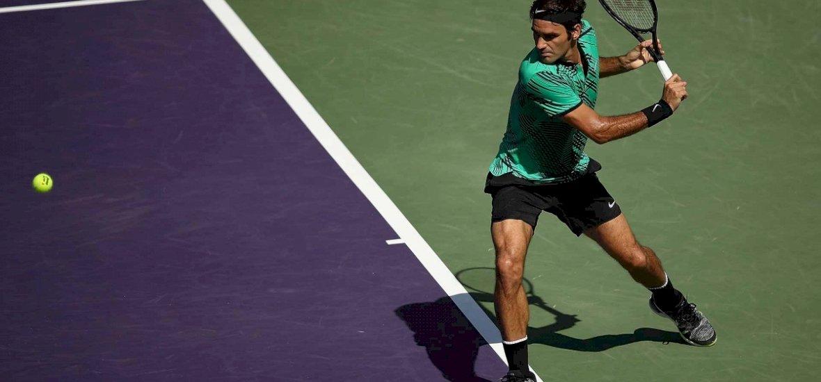 Federer ismét nem indul salakon