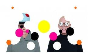 Pet Shop Boys: It's a SZIN