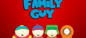 South Park vagy Family Guy?
