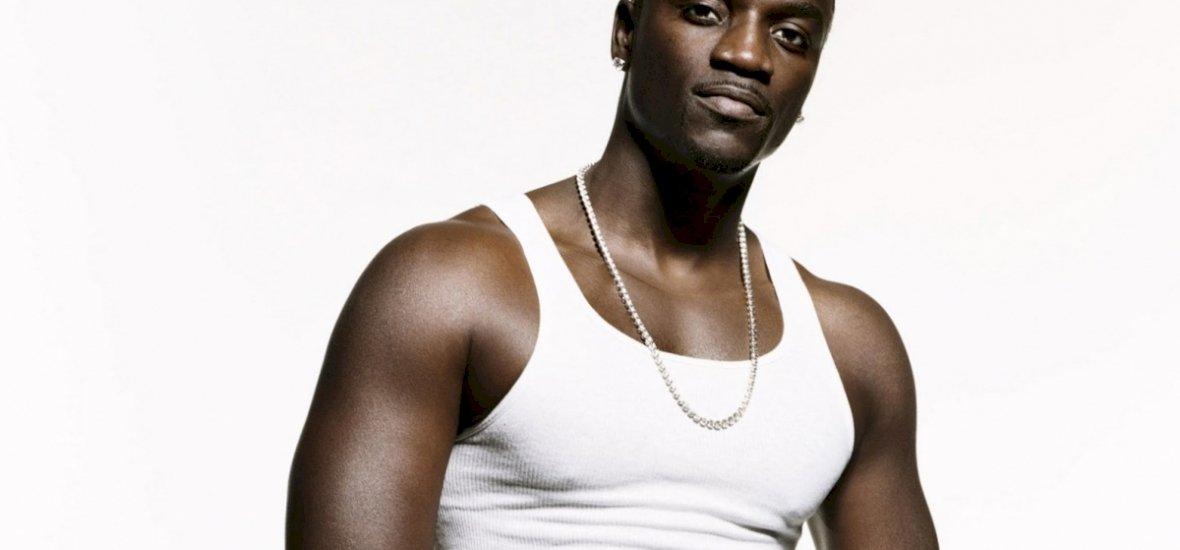Akon lesz az egyik kiemelt fellépő a Campuson