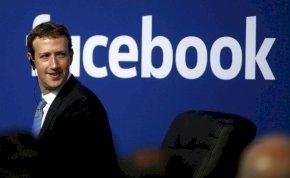 Kétmilliárd Facebook felhasználó adataihoz férhettek hozzá Zuckerberg szerint