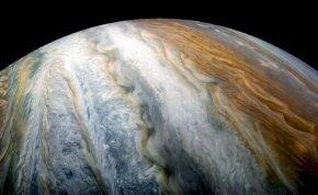 """Négy új """"Jupitert"""" találtunk"""