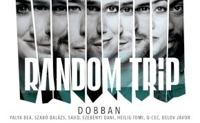 Random Trip: Palya Bea, Saiid, és Szabó Balázs közös dalt rakott össze