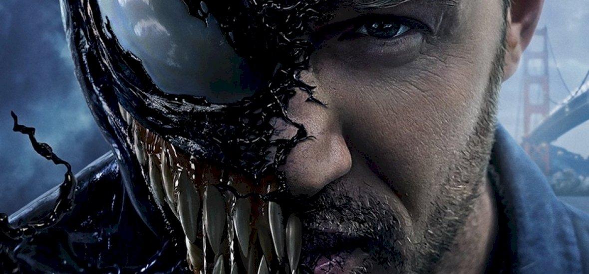 Bekopogtatott az igazi Venom előzetes