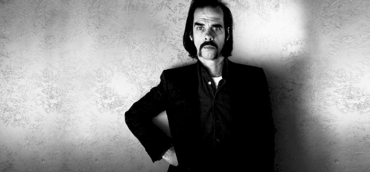 Hazánkban koncertezik Nick Cave