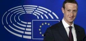 Így alakult Mark Zuckerberg Európai Parlamenti látogatása
