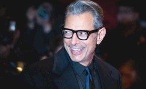 Jeff Goldblum összedob egy jazzalbumot