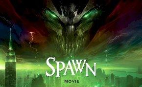 Jamie Foxx bevállalta Spawn szerepét