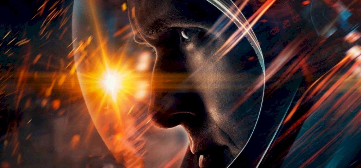 Ilyen lesz Ryan Gosling űrhajósként