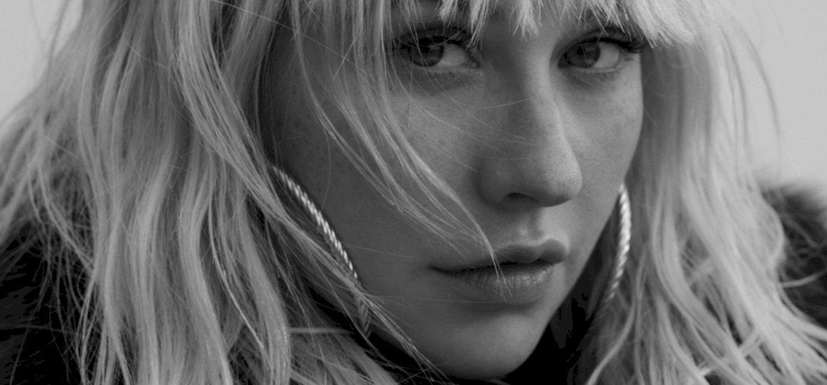 Befutott Christina Aguilera nyolcadik albuma
