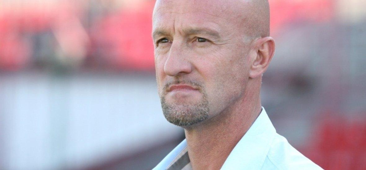 Marco Rossi lett a magyar labdarúgó-válogatott új szövetségi kapitánya