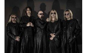 Érdekességek a 40 éves Judas Priestről