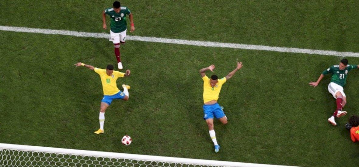 Neymar tündöklése és vergődése