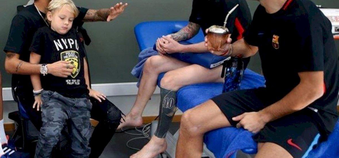 Újfajta legális doppingszer hasít a focisták körében