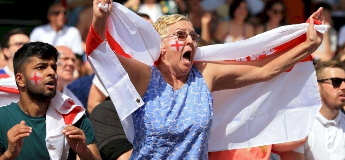 Útlezárás, rongálás, nem bírnak magukkal az angol szurkolók