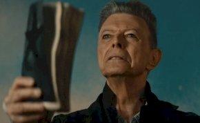 Kenyérkosárban lapult David Bowie első demója