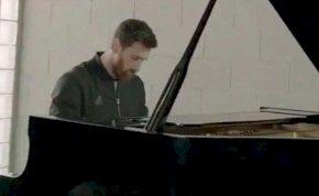 Messi zenei képességeiről eddig mit sem tudtunk