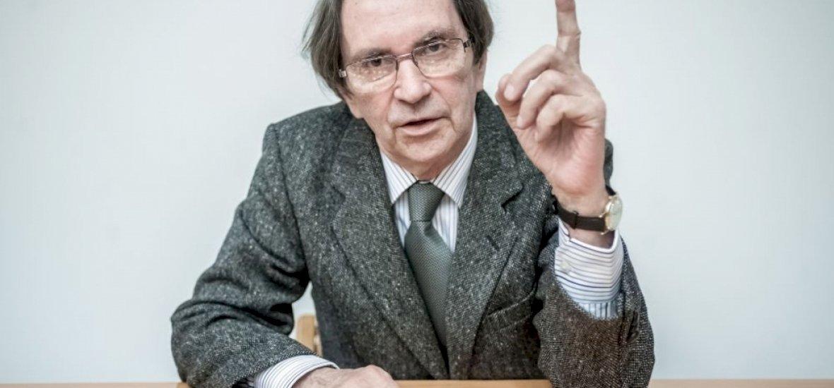 Meghalt Kerényi Imre
