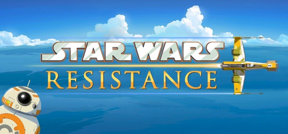 Star Wars: Ellenállás, megérkezett az előzetes