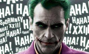 Joaquin Phoenix gőzerővel készül Joker szerepére
