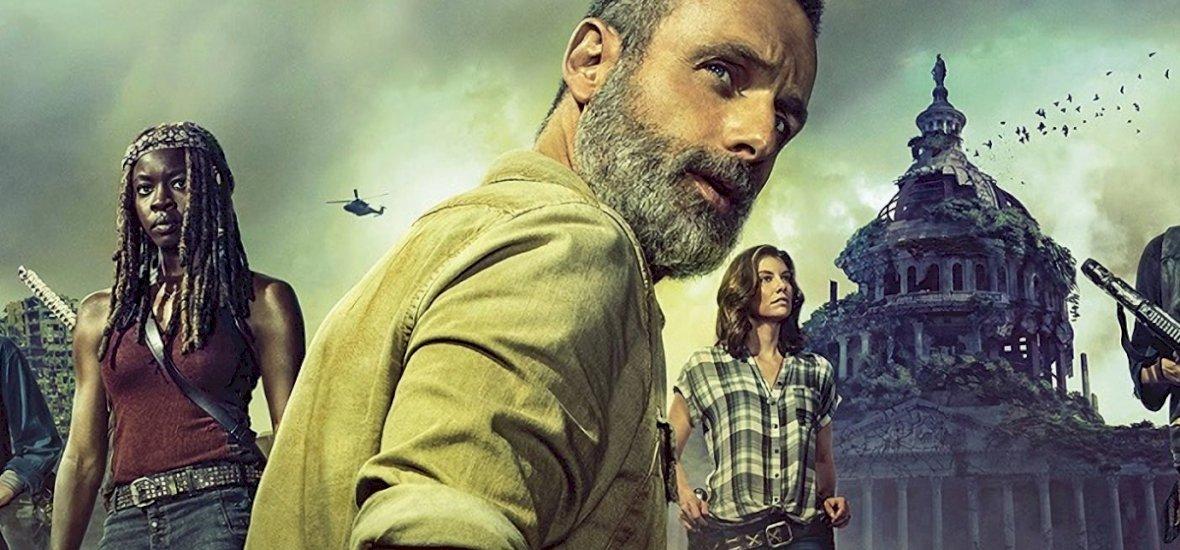 Ügyes trükk, vagy pofátlan átverés a Walking Dead új előzetese?