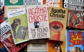 Hétvégén jön az Agatha Christie Fesztivál