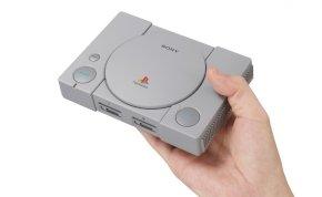 Újra forgalomba kerül az első PlayStation