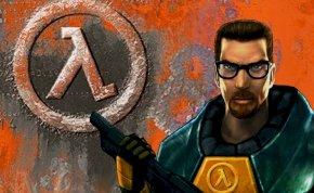 Húsz perc alatt is végig lehet vinni a Half-Life első részét