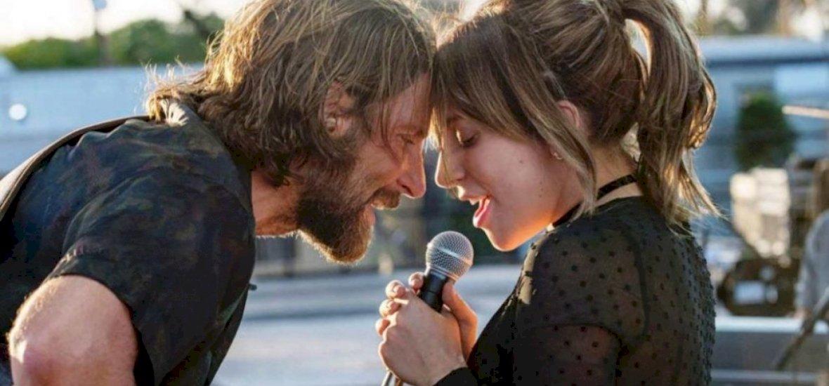 Lady Gaga él-hal Bradley Cooperért