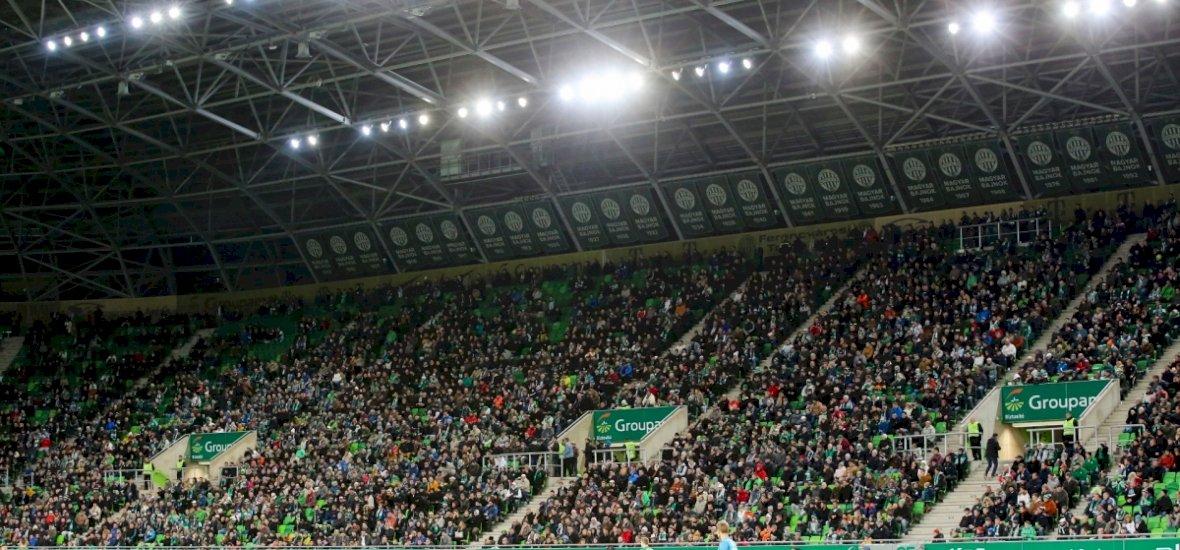 Fradi-Újpest: a lilák szerbje épp most éri be a magyar legendát