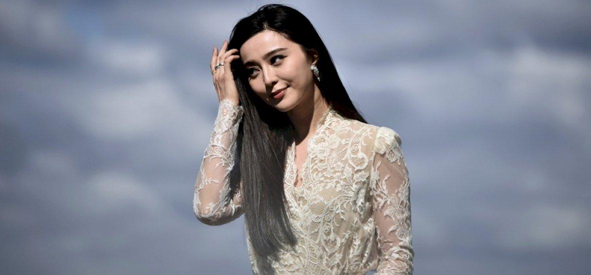 Előkerült az eltűnt kínai sztárszínésznő