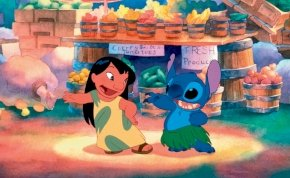 Játékfilm készül a Lilo és Stitchből