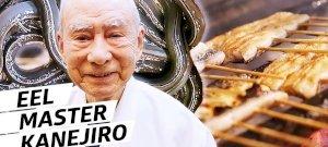 Még tíz év, aztán talán megint tíz: a konyhaművészet csúcsán az aggastyán japán séf