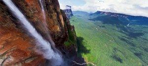A világ legszebb túraútvonalai: gyalogosoknak, motorosoknak, adrenalinfüggőknek